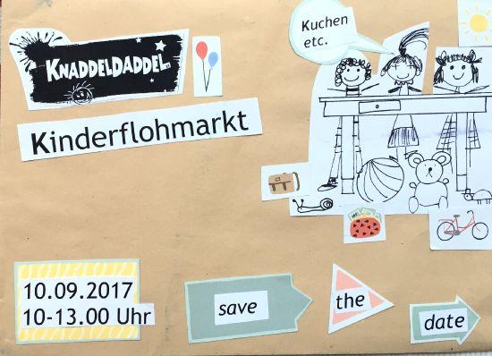 Knaddel Flohmarkt